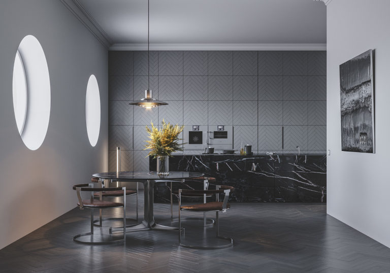 Fabricius Kitchen