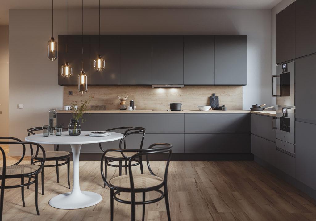 KS Kitchen