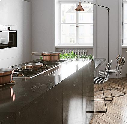 Fabricus Kitchen