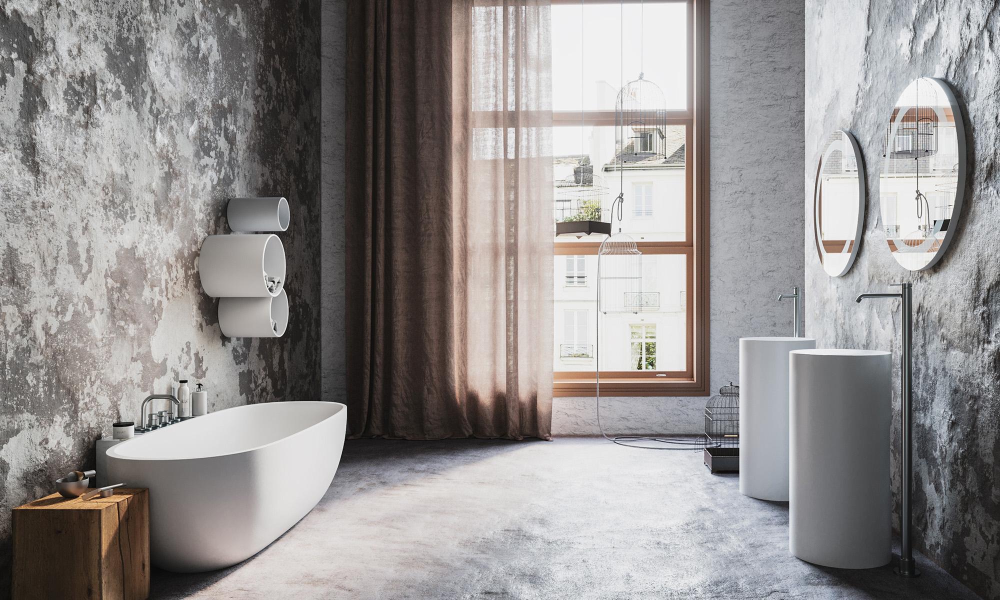 Rexa Bathroom