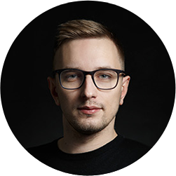 Tomek Michalski